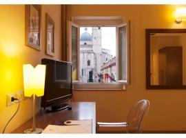 Residenza dei Capitani, Ascoli Piceno