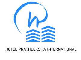 Pratheeksha Hotel