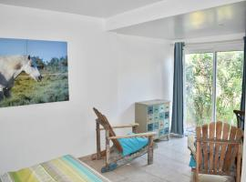 Air Rental - Mas Lou Kif Grand Gite, Maguelonne