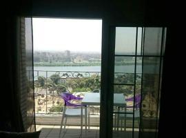 Maadi Cairo Apartment, Kahire (Al Ma'ādī yakınında)