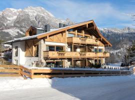 Alpin Lodge Leogang by Alpin Rentals, Leogang (Rain yakınında)