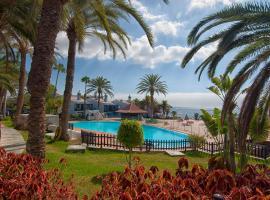 Front Ocean SunClub, Playa del Aguila