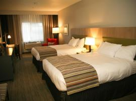 Country Inn & Suites by Radisson, Prineville, OR, Prineville