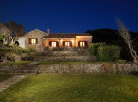 Villa Quietude, Агиос Стефанос (рядом с городом Othonoí)