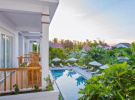 Hoi An Palmy Villa