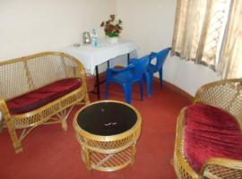 Grace Residency, Malappuram (рядом с городом Manjeri)