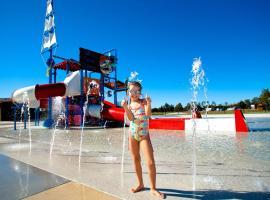 BIG4 Saltwater @ Yamba Holiday Park