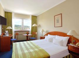 다뉴비우스 호텔 플라멩코