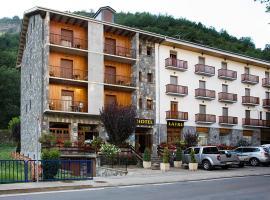 拉特萊酒店