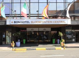 BON Hotel Bloemfontein Central