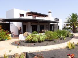 Casa Sueño, Mala (рядом с городом Tabayesco)