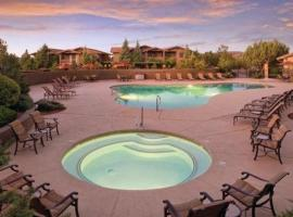 Coconino National Forest Condo #228811, Седона