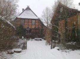 Fachwerkhof Goedringen, Sarstedt (Algermissen yakınında)
