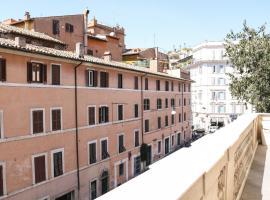 Rome Kings Suite