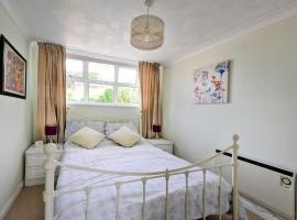 Saurden Holiday Home, Playford (рядом с городом Witnesham)