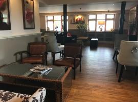 The Elm Tree Inn, Wisbech (рядом с городом Upwell)