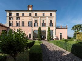 Sunstar Hotel Piemont