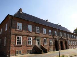 Hotel Pelli Hof Rendsburg by Tulip Inn, Rendsburg (Fockbek yakınında)