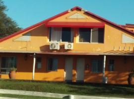 Hotel Sanguinetti, Victoria (Rincón de Nogoyá yakınında)