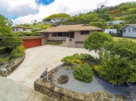 Hale Poola Home, Honolulu