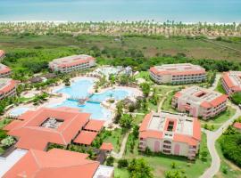 Grand Palladium Imbassaí Resort & Spa - Все включено