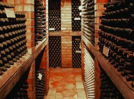 Vinný sklep u Chytilů, Milotice