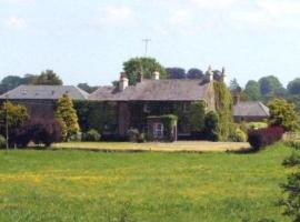 Teltown Country House B&B, Kells