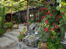 Guest House Polah Ot Minaloto, Zheravna