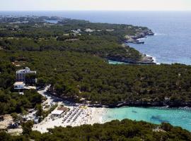 Hotel Playa Mondragó, Portopetro (Cala Mondrago yakınında)