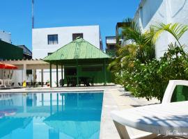 Hotel Amazonas Real