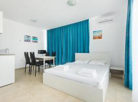 Sea Life Apartments Sinemorets