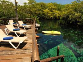 Bel Air Collection Resort & Spa Riviera Maya, Xpu Ha