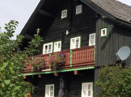 Knollhäusl, Ramzau prie Dachšteino