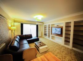 My Suit Residence, Samsun