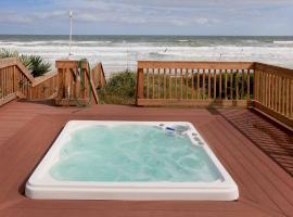 South Atlantic Six-Bedroom Holiday Home 2721, Daytona Beach Shores