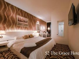 52 The Grace hotel