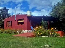 Amaltea, Villa Las Rosas (Los Molles yakınında)