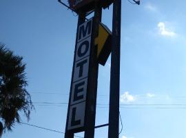 London Lodge Motel