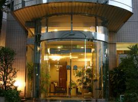 Hotel Green Garden, Maebashi