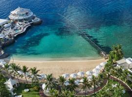 The 10 Best Resorts on Mactan Island, Philippines   Booking com
