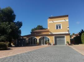 Villa Agata, L'Ametlla de Mar