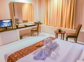 Sahid T-more Hotel, Kupang (рядом с городом Oesapa-besar)
