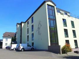 Hotel Landsknecht, Uckerath
