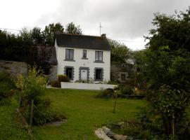 Kerguillaume, Mur-de-Bretagne