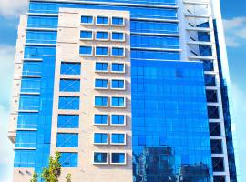 Chirag Plaza Hotel & Business Center