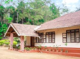 Room in a homestay in Madikeri, by GuestHouser 19515
