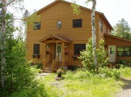 Poplar Creek Guesthouse B&B