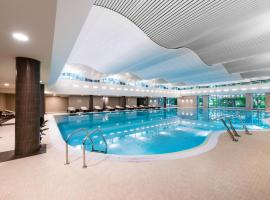 Parklane Resort and SPA