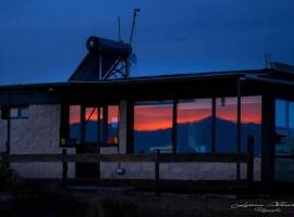 Dream On, Villa Yacanto (San Miguel de los Rios yakınında)