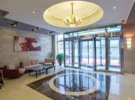 Jinjiang Inn - Beijing Daxing Development Zone
